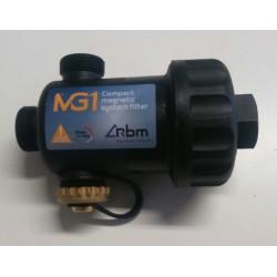 MG1 L'unico defangatore Super Compatto