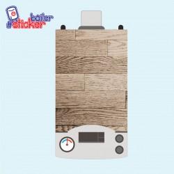 Stickerboiler- Adesivi personalizzati per caldaie