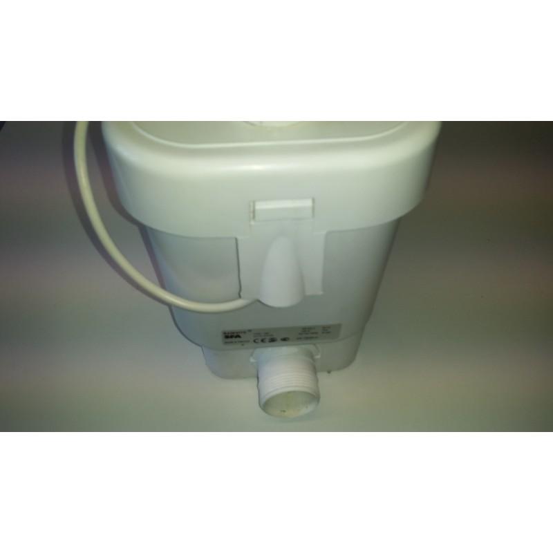 Pompa Per Scarico Lavello Cucina.Sanitrit Modello Sanivite 3