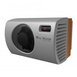 Climatizzatore per cantina Wine Master modello C25SI