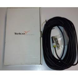 Sensore foto elettrico di marca Teleco serie LR100TB3815