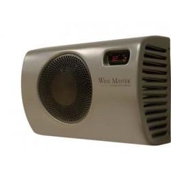 Climatizzatore per cantina Wine Master modello C25 - C25S