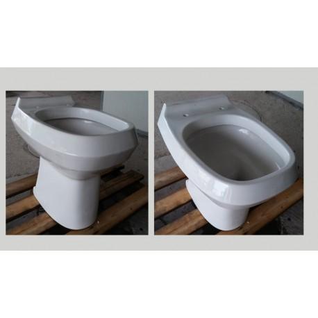wc pozzi ginori bianco