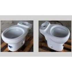 WC marca Catalano tipo monoblocco colore bianco